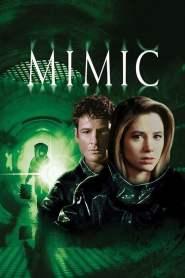 อสูรสูบคน Mimic (1997)