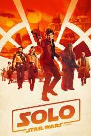 ฮาน โซโล: ตำนานสตาร์ วอร์ส Solo: A Star Wars Story (2018)