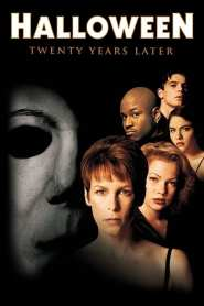 ฮาโลวีน H20 Halloween H20: 20 Years Later (1998)