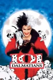101 ไอ้จุดมหาสนุก 101 Dalmatians (1996)