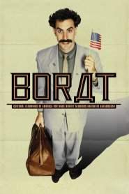 โบแรต กระจอกข่าวเปิ่น..ป่วนเมืองมะกัน Borat: Cultural Learnings of America for Make Benefit Glorious Nation of Kazakhstan (2006)