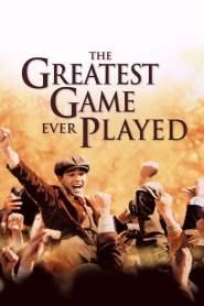 เกมยิ่งใหญ่…ชัยชนะเหนือความฝัน The Greatest Game Ever Played (2005)