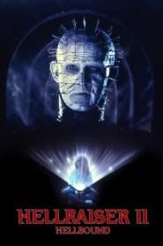 บิดเปิดผี 2 Hellbound: Hellraiser II (1988)