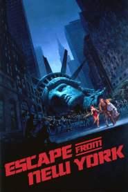 แหกนรกนิวยอร์ค Escape from New York (1981)