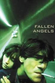 นักฆ่าตาชั้นเดียว Fallen Angels (1995)