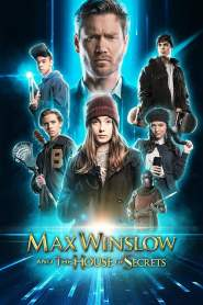 Max Winslow and The House of Secrets (2020)