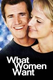 ผมรู้นะ คุณคิดอะไร What Women Want (2000)