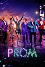 เดอะ พรอม The Prom (2020)