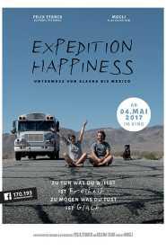 การเดินทางสู่ความสุข Expedition Happiness (2017)