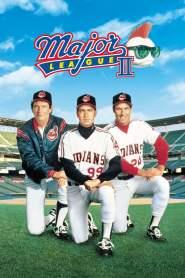 เมเจอร์ลีก 2 Major League II (1994)