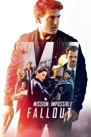 มิชชั่น:อิมพอสซิเบิ้ล ฟอลล์เอาท์ Mission: Impossible – Fallout (2018)