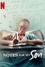 นิทานรักจากแม่ Notes for My Son (2020)