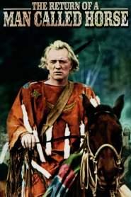 ยอดคนแดนเถื่อน 2 The Return of a Man Called Horse (1976)