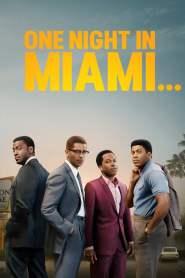 คืนหนึ่งในไมแอมี… One Night in Miami… (2020)
