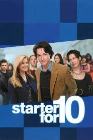 กลรักเกมหัวใจ Starter for 10 (2006)