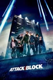 ขบวนการจิ๊กโก๋โต้เอเลี่ยน Attack the Block (2011)