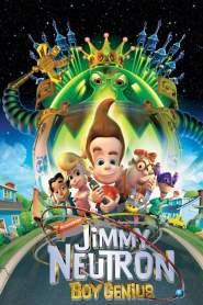 จิมมี่ นิวตรอน: เด็ก อัจฉริยภาพ Jimmy Neutron: Boy Genius (2001)