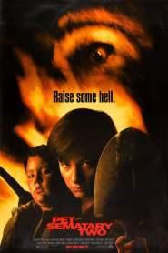 กลับมาจากป่าช้า 2 Pet Sematary II (1992)