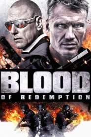 บัญชีเลือดล้างเลือด Blood of Redemption (2013)