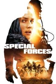 แหกด่านจู่โจม สายฟ้าแลบ Special Forces (2011)
