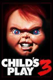 แค้นฝังหุ่น 3 Child's Play 3 (1991)