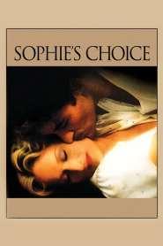 โซฟีส์ ช้อยส์ Sophie's Choice (1982)