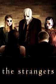 คืนโหด คนแปลกหน้า The Strangers (2008)