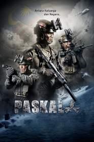 ปาสกัล หน่วยพิฆาตทะเลโหด Paskal (2018)