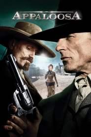 คู่ปืนดุล้างเมืองบาป Appaloosa (2008)
