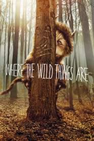 ดินแดนแห่งเจ้าตัวร้าย Where the Wild Things Are (2009)