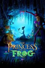 มหัศจรรย์มนต์รักเจ้าชายกบ The Princess and the Frog (2009)