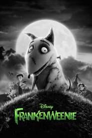 แฟรงเคนวีนนี่ คืนชีพเพื่อนซี้สี่ขา Frankenweenie (2012)