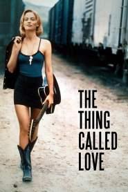 ถนนสายนี้ ขอมีเธอกับเสียงเพลง The Thing Called Love (1993)