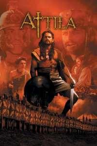 แอททิล่า…มหานักรบจ้าวแผ่นดิน Attila (2001)