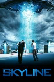สงครามสกายไลน์ดูดโลก Skyline (2010)
