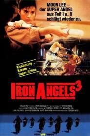 เชือด เชือดนิ่มนิ่ม 3 Iron Angels 3 (1989)