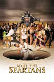 ขุนศึกพิศดารสะท้านโลก Meet the Spartans (2008)
