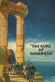 ป้อมปืนนาวาโรน The Guns of Navarone (1961)
