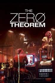 ทฤษฎีพลิกจักรวาล The Zero Theorem (2013)