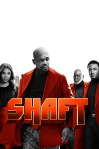 แชฟท์ เลือดตำรวจพันธุ์ดิบ Shaft (2019)