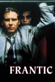 ผวาสุดนรก Frantic (1988)