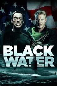 คู่มหาวินาศ ดิ่งเด็ดขั่วนรก Black Water (2018)