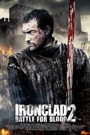 ทัพเหล็กโค่นอำนาจ 2 Ironclad 2: Battle for Blood (2014)