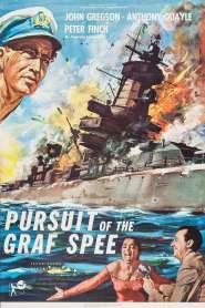 เรือรบทะเลเดือด The Battle of the River Plate (1956)