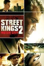 สตรีทคิงส์ ตำรวจเดือดล่าล้างเดน 2 Street Kings 2: Motor City (2011)
