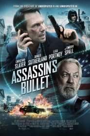 ล่าแผนเพชฌฆาตสังหาร Assassin's Bullet (2012)
