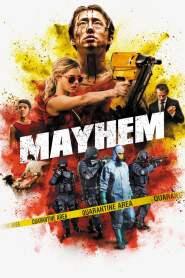 Mayhem (2017)