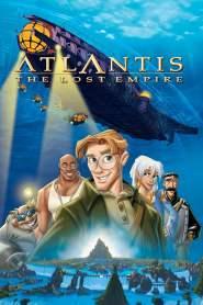 แอตแลนติส ผจญภัยอารยนครสุดขอบโลก Atlantis: The Lost Empire (2001)