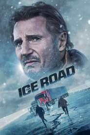 ซิ่งภัยนรกเยือกแข็ง The Ice Road (2021)
