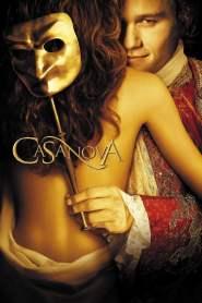 เทพบุตรนักรักพันหน้า Casanova (2005)